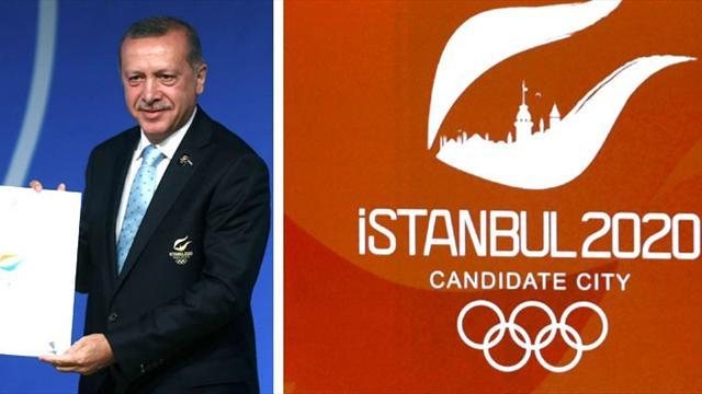 Olympic Games - Did the BBC cost Istanbul the 2020 Olympics?