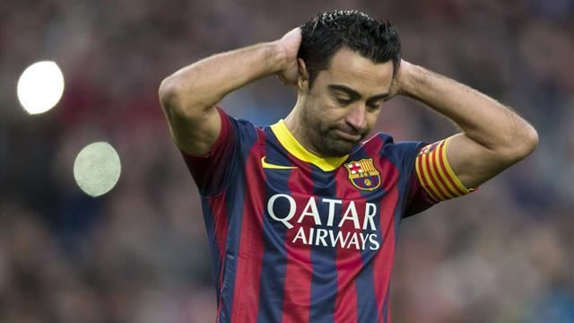 Liga - Xavi: We won for Tito