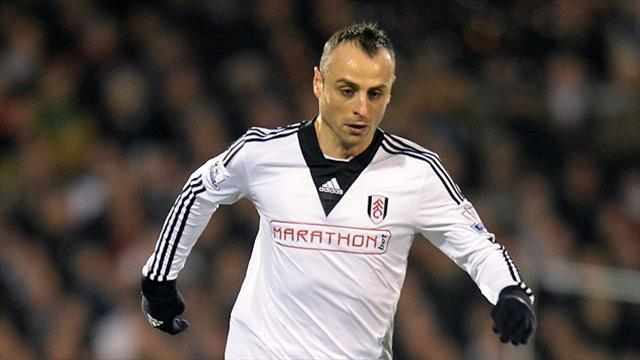 Football - Berba set to snub Spurs for Monaco