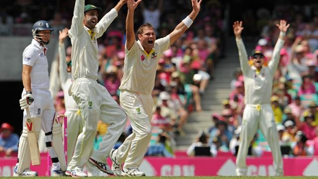 Ashes - Clarke: We've got the best attack in the world