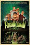 Poster of ParaNorman
