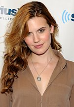 Maggie Grace | Photo Credits: Slaven Vlasic/Getty Images