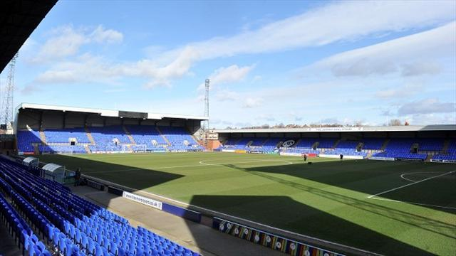 League One - Tranmere Rovers appoint new chief executive
