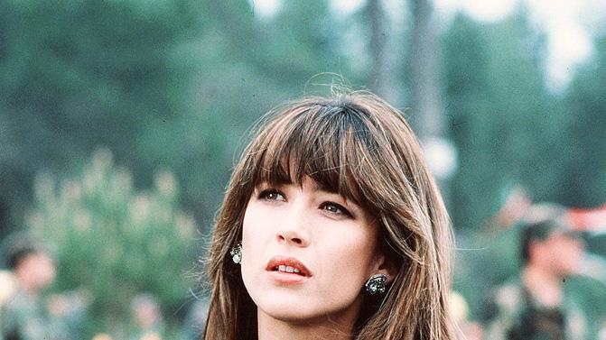 Bond Girls Gallery 2008 The World is Not Enough Sophie Marceau