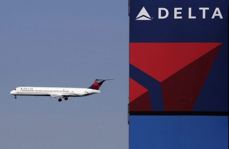 Delta has upped its compensation on overbooked flights, but there's a catch