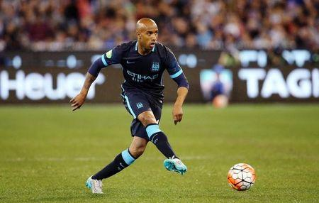 Real Madrid v Manchester City - International Champions Cup Pre Season Friendly Tournament