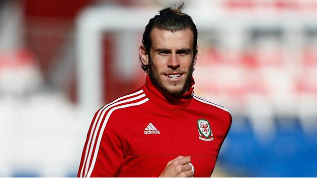 Real Madrid not making Bale demands, insists Coleman
