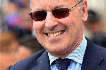 Marotta: Juventus has too many forwards