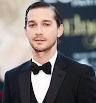 Shia LaBeouf Plagiarized Apology Email, Ben Foster Replacing Him on Broadway