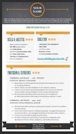 Most Wanted Jobs in 2014 image Resume Format 2014 172x300