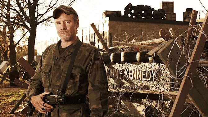 "Will Patton stars in ""The Falling Skies."""