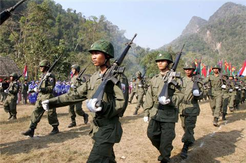 Myanmar: Ethnic minority's struggle for peacemaking