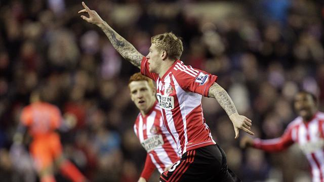 Premier League - Sunderland v West Ham: LIVE