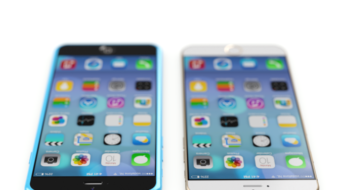 This is the perfect iPhone 6