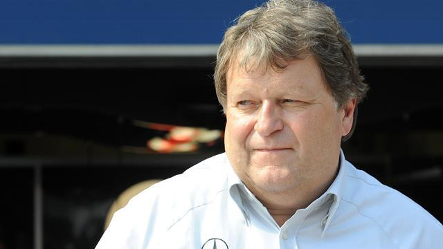 Formula 1 - Mercedes blip 'necessary for future'
