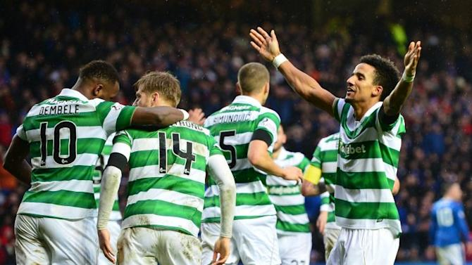 Celtic's class and firepower shines through in comfortable Cup win