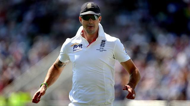 Ashes - England ponder Pietersen problem