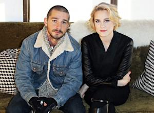 Shia LaBeouf Dropped Acid for Movie Role, Sent Tapes of His Trip to Costar Evan Rachel Wood