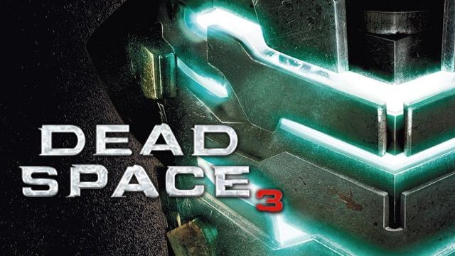 Now Playing: Dead Space 3 with John Coulson