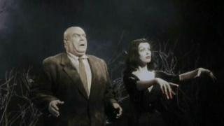 Plan 9 From Outer Space (Trailer 1)