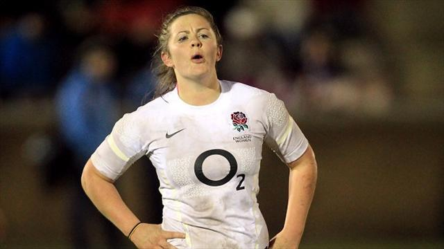 Rugby - England's women 'optimistic'