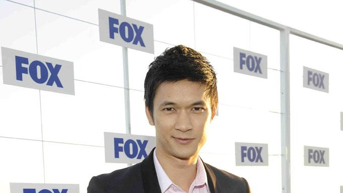 "Harry Shum Jr. of ""Glee"" attends the 2011 FOX Summer TCA Party at Gladstone's in Malibu, CA on August 5, 2011."