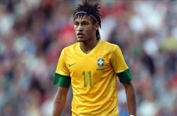 Neymar is a class apart, says Parreira