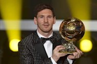 Poll of the Day: Who should win the Ballon d'Or?