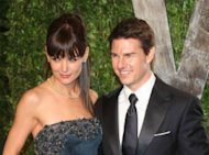 It's Over! Katie Holmes And Tom Cruise To Divorce
