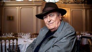 Bernardo Bertolucci to Head International Jury at Venice Fest