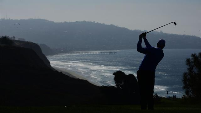 Golf - Torrey Pines chosen as site for 2021 US Open