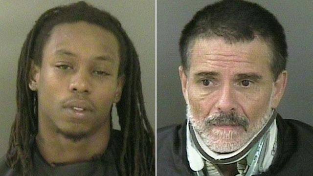 2 Florida Inmates Stage 'Elaborate' Escape
