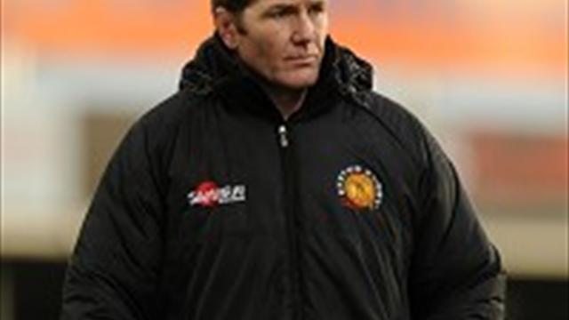 Rugby - Baxter: Chiefs will learn from defeat