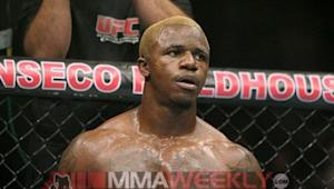 After 22 Fights, UFC Releases Melvin Guillard
