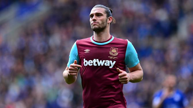 'No one player is going to destroy anything' - Carroll shrugs off Payet saga