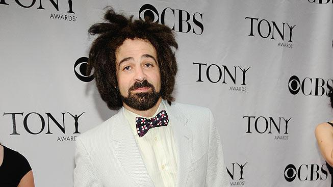 Duritz Adam Tony Aw