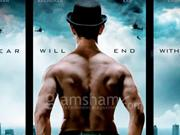 Aamir Khan's DHOOM 3 theatrical trailer cost 2 crores more?