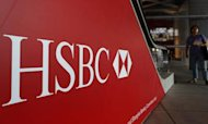 HSBC To Pay £1.2bn In Money Laundering Case