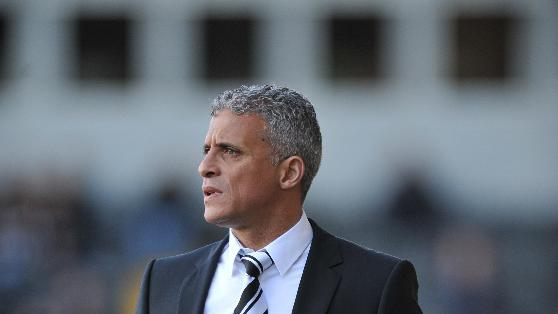 Keith Curle admits his new Notts County recruits will take time to gel after Capital One Cup exit