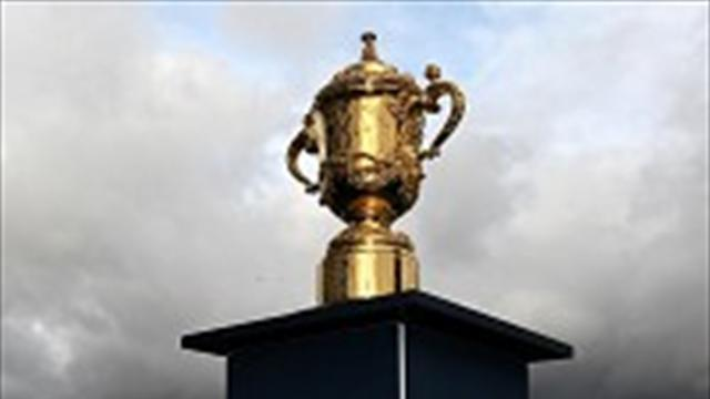 Rugby - World Cup organisers deny venue reports