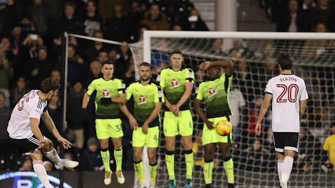 Football League your thoughts: Brighton and Reading slip up in Newcastle chase