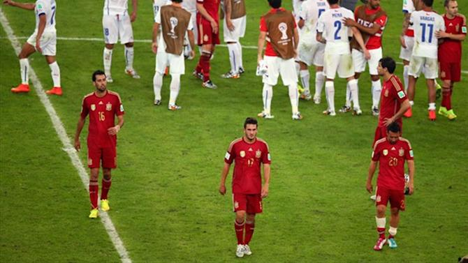 World Cup - What next for Spain and Vicente del Bosque?