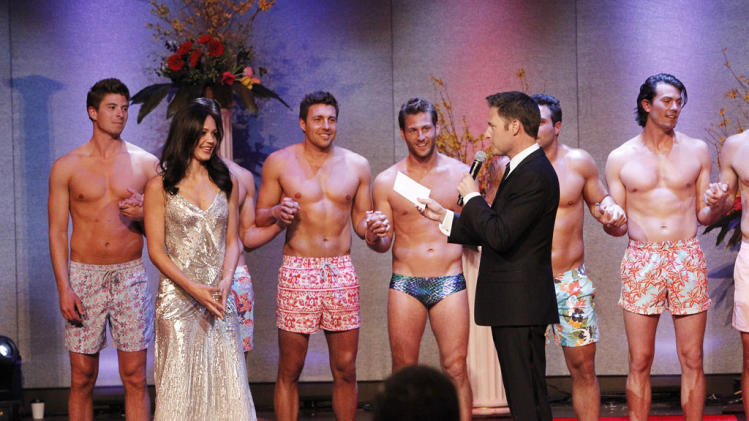 """The Bachelorette"" - Episode 904"