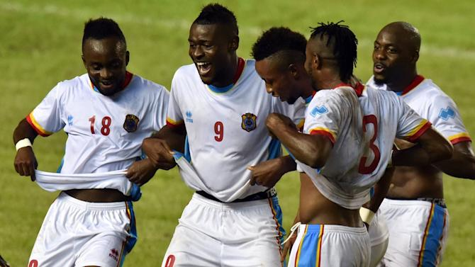 DR Congo 3-0 Mali: Elia inspires Leopards to African Nations Championship glory