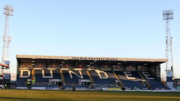 Dundee unhappy over selection process to determine who will replace Rangers in the SPL