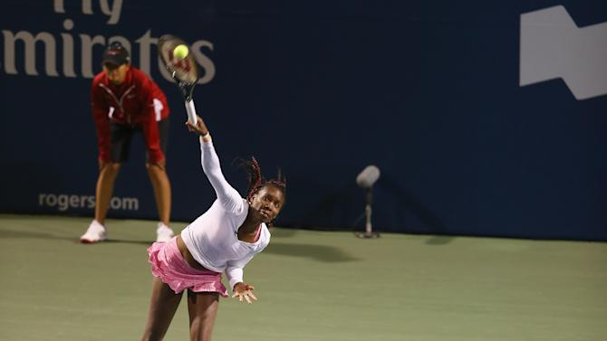 Rogers Cup Toronto