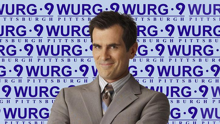 Ty Burrell stars as Gary Crezyzewski in Back To You.
