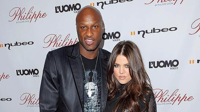 Odom Kardashian Phillipe West Opng