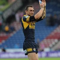 Kevin Sinfield was delighted after helping Leeds to the Challenge Cup final