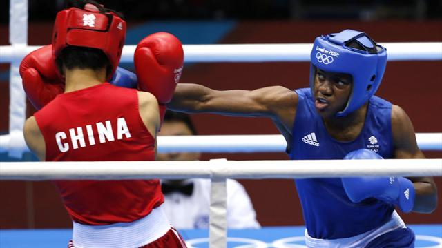 Women's boxing to debut at Glasgow Commonwealth Games